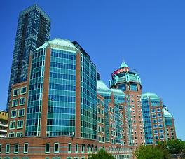 INS MARKET Rogers Campus Mount Pleasant Rd. Toronto, Ontario