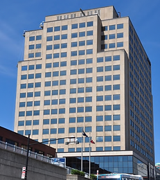 1600 Rene Levesque Ouest Montreal, QC
