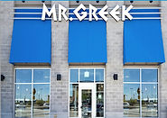 Mr. Greek Golden Mile - Scarborough