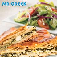 Mr. Greek Mississauga