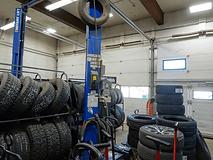 Tireland Automotive Service Centre