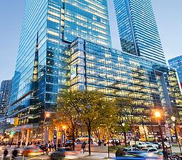 RBC Centre Toronto