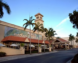 Wellington Green Mall - Wellington FL. USA