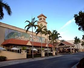 Wellington Green Mall - Wellington FL. USA