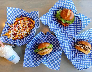 boardwalk meals