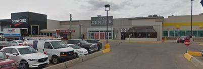 The Centre at Circle and Eight, Saskatoon, SK