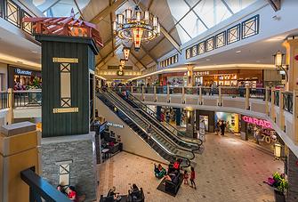 Aberdeen Mall Kamloops, BC