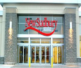 New Sudbury Centre