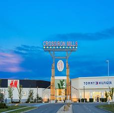 CrossIron Mills - Rocky View, AB