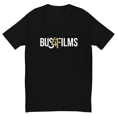 Bus41 Films Official Logo Tee
