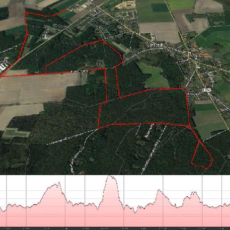 10,5km Heidjer-Cup