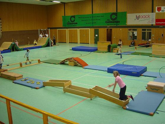 TSV_Kinderturnen