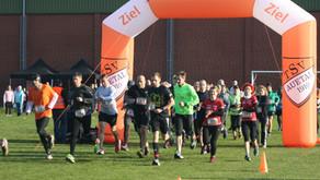 15. Auetal-Oktoberlauf lockte wieder viele Laufbegeisterte
