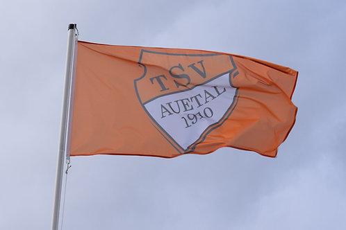 TSV Auetal Hissflagge 90 x 120 cm