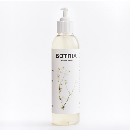 Botnia Gentle Face Cleanser