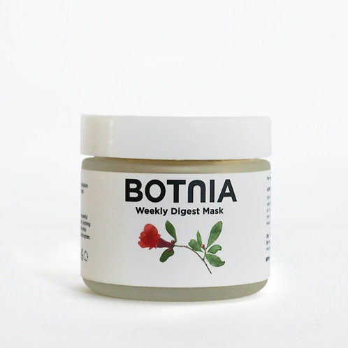 Botnia Weekly Digest Mask