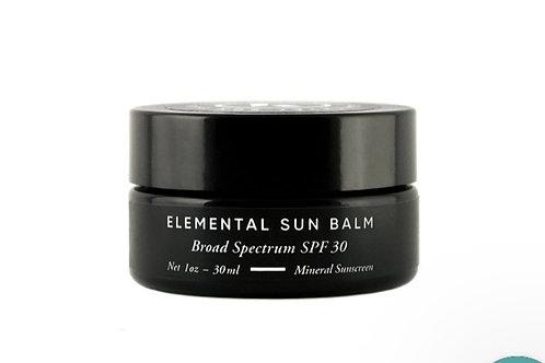Elemental Sun Balm