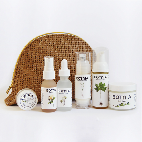 Botnia Daily Travel Set