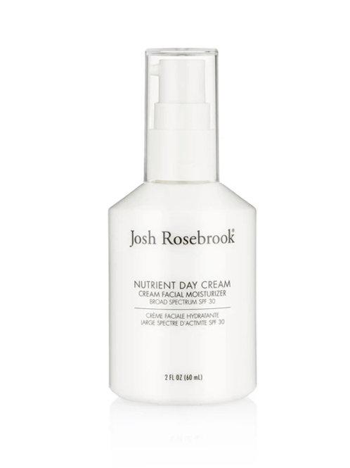 Josh Rosebrook SPF30  Nutrient Day Cream