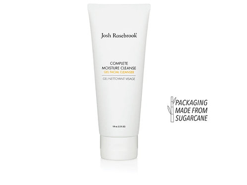 Josh Rosebrook Complete Moisture Cleanse