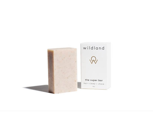 """Wildland """"The Super Bar"""""""