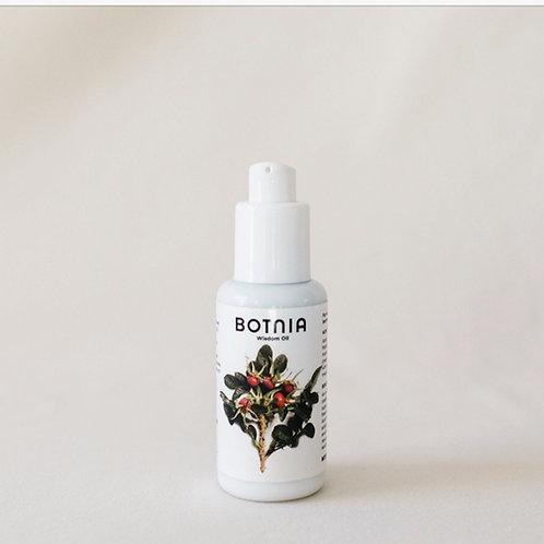Botnia Wisdom Oil