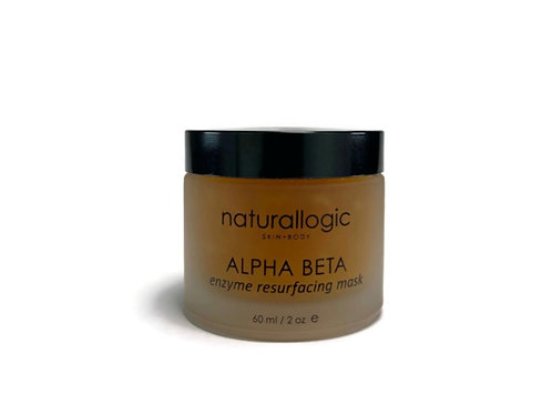 Naturallogic Alpha Beta