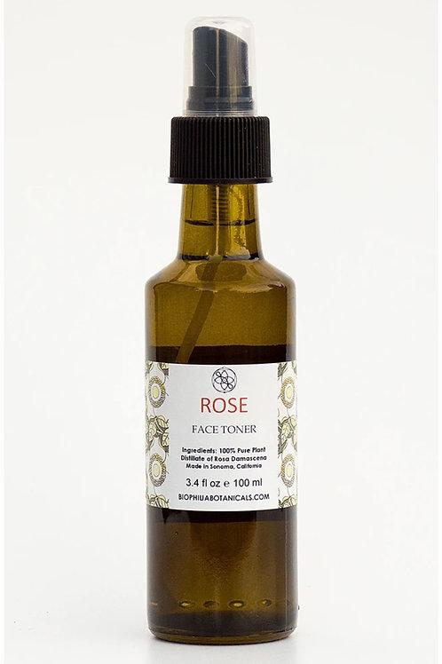 Biophillia Rose Hydrosol