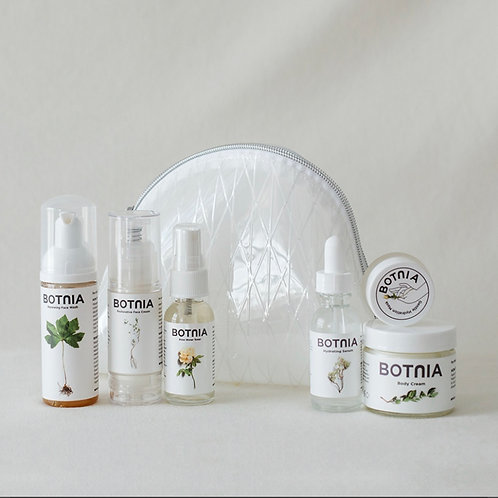 Botnia Hydrate Travel Kit