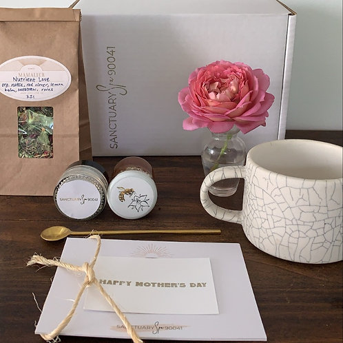 Mother's Day Nourish Gift Set
