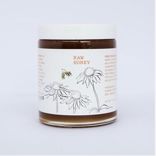 Sonoma County Bee Company Raw Honey
