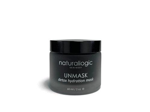 Naturallogic Unmask