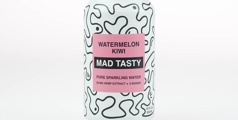 Mad Tasty - Watermelon Kiwi