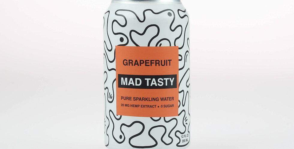 Mad Tasty - Grapefruit