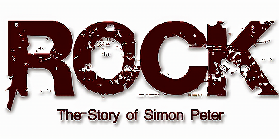 ROCK Musical - The Story of Simon Peter