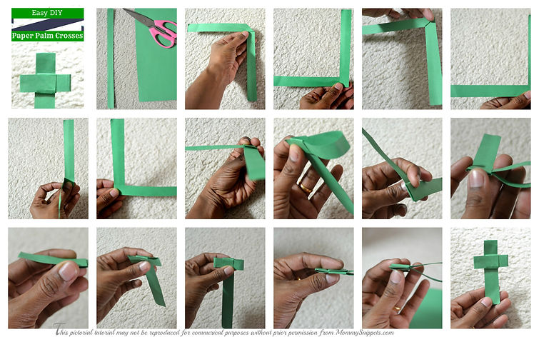 Easy-DIY-Paper-Palm-Crosses-An-FCBlogger