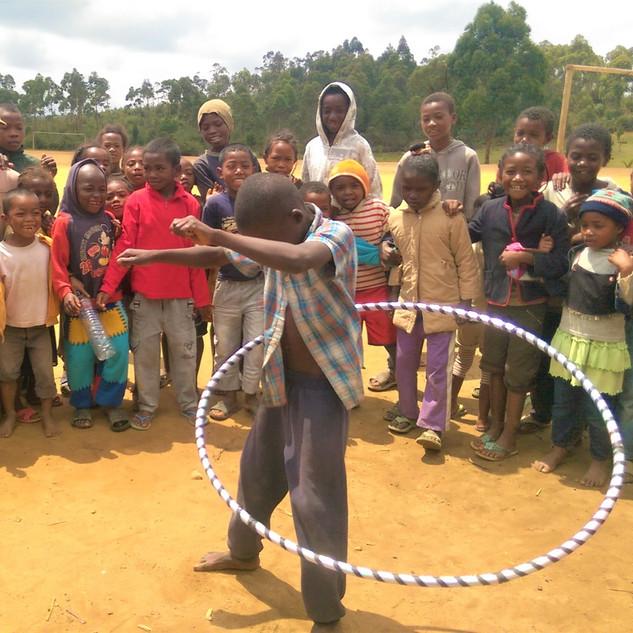 Photo Circosis Archives, Madagascar