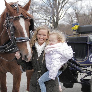Central Park Carriage Rides | New York, NY | NYC Horse Carriage Rides