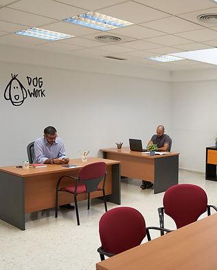 oficina privada corworking
