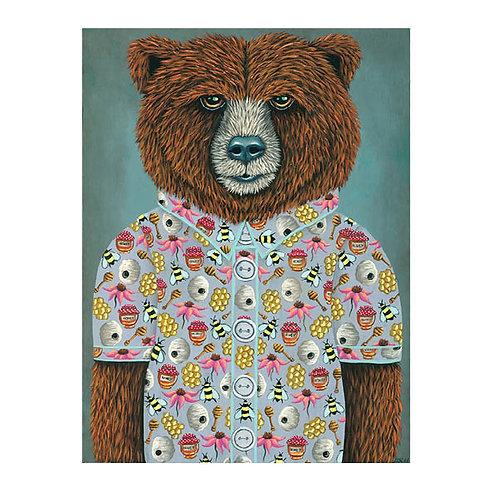 """ORIGINAL-""""Barry's Honey Shirt"""""""