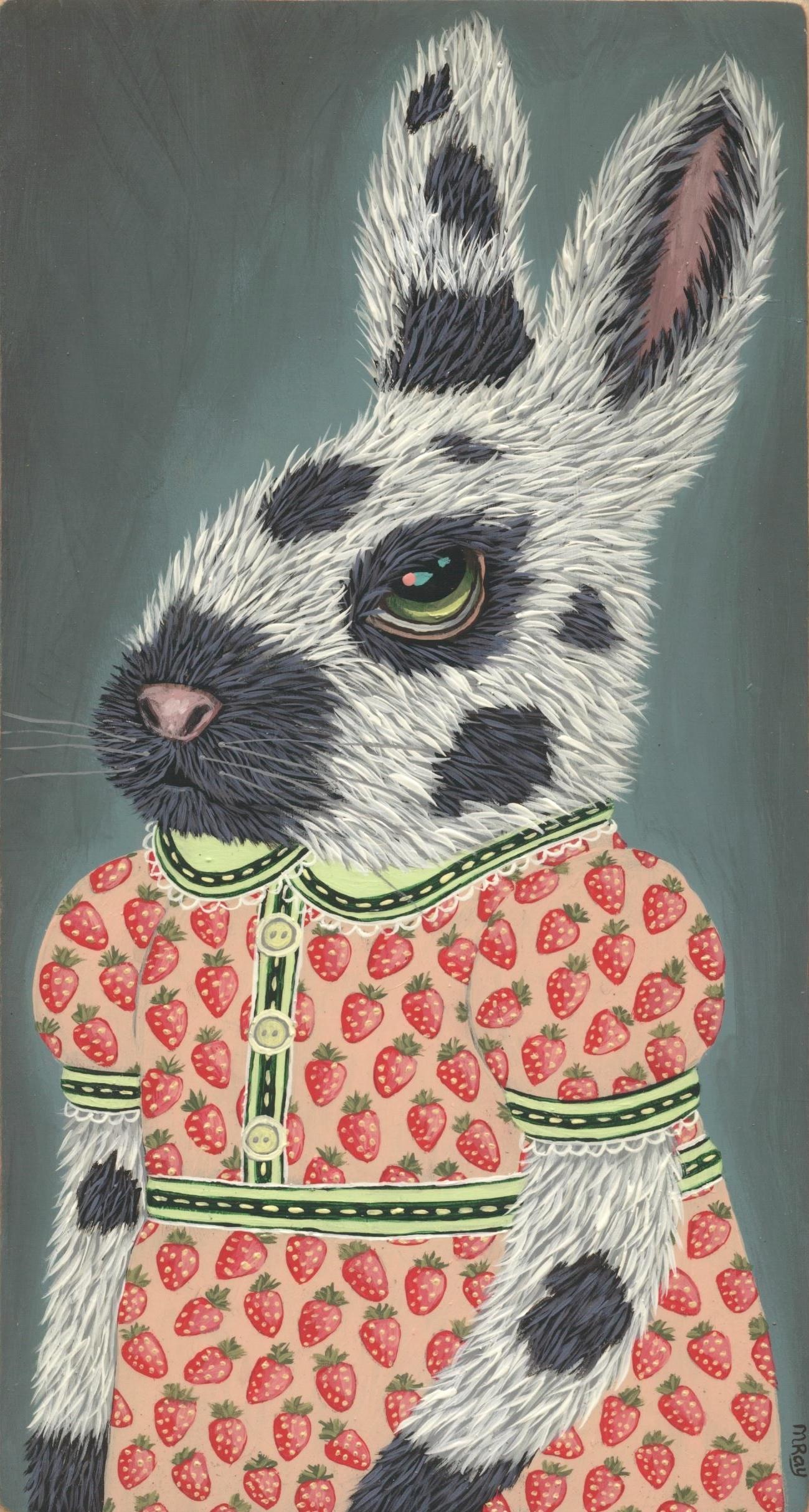 Bunny Dress #2