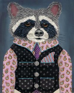 Freddie's Timepiece Suit