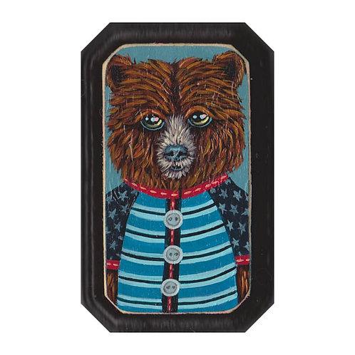 ORIGINAL-Bear Buddy
