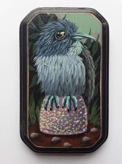 "ORIGINAL-""Gumdrop Birdie #31"""