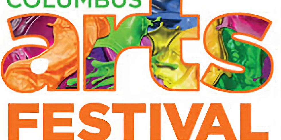 Columbus Arts Festival