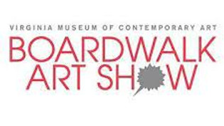 MOCA Boardwalk Art Show