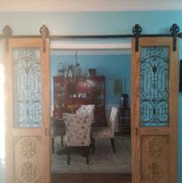 Custom Interior Doors-2018