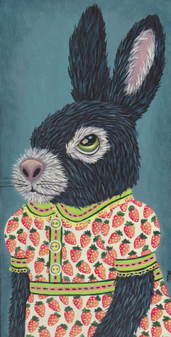 Bunny Dress #6