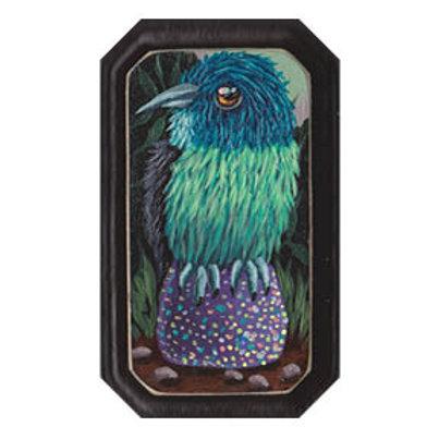 Gumdrop Birdie #40