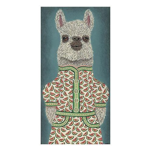 "ORIGINAL-""Josie's Watermelon Dress"""